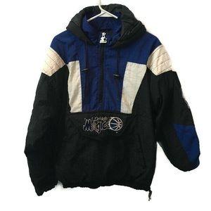 Vintage Starter Hooded Miami Magic Jacket